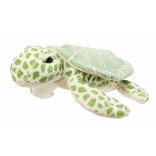 Pluche schildpadden 22 cm